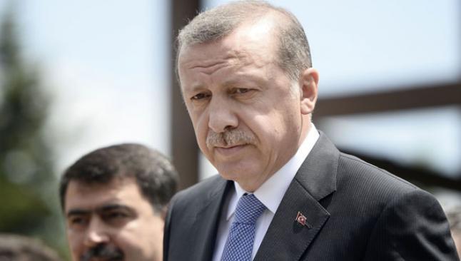 Erdoğan: Rusya'yı hedef almadık