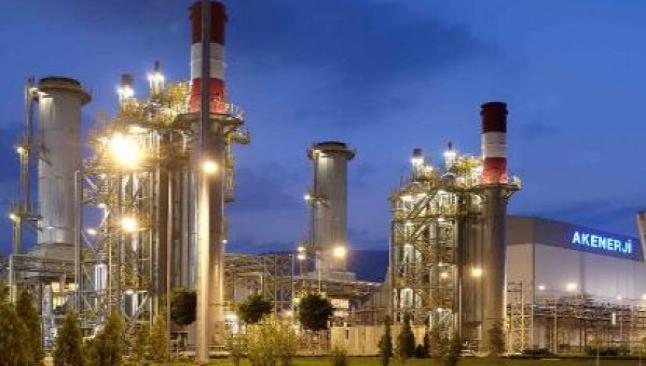 Akenerji'den 9 ayda 71 milyon TL zarar