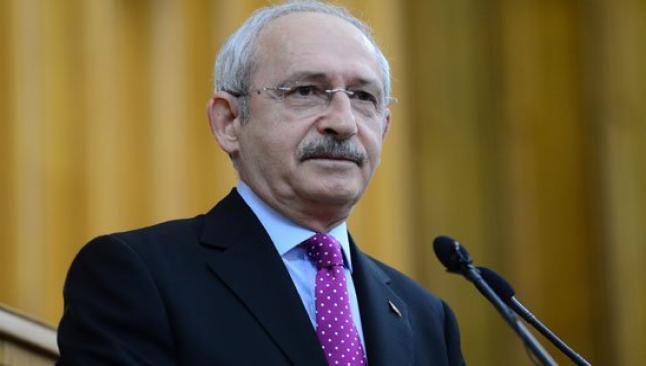 Kılıçdaroğlu'nun CHP'den kesin ihracı isteniyor