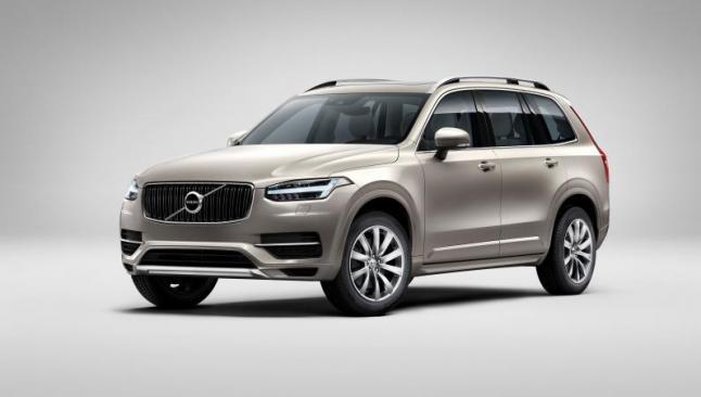 Volvo 10 bin aracı geri çağırdı