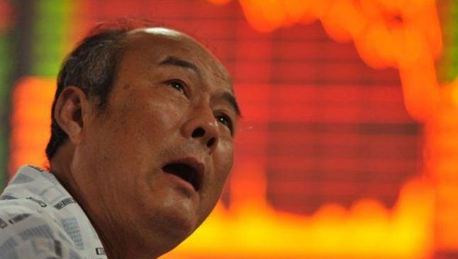 Asya borsaları çöktü
