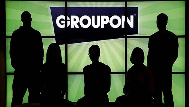 Groupon Türkiye'den ayrıldı