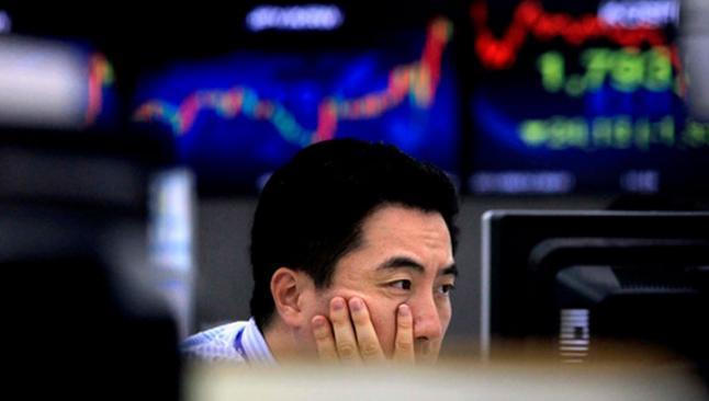 Asya'nın büyüme planları bozuluyor mu?