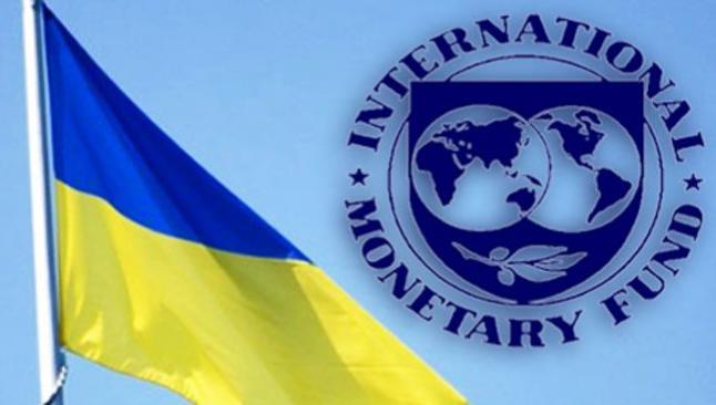Ukrayna borçlarını yeniden yapılandırıyor