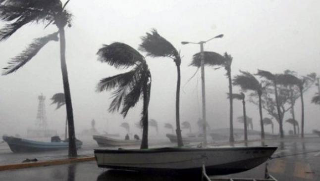 50 yılın en güçlü El Nino'su geliyor