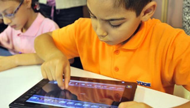 675 bin adet tablet için 409 milyon lira verdi