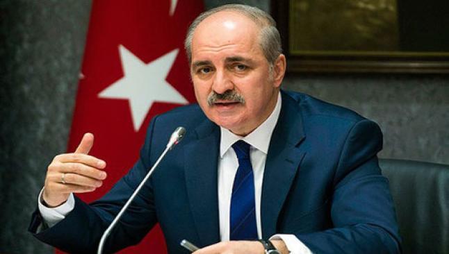 Hükümet Hürriyet'e saldırıyı kınadı