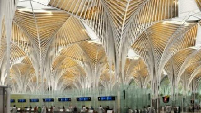 TAV'ın işlettiği Medine Havalimanı Ortadoğu'nun en iyisi