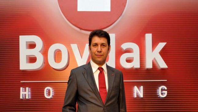 Memduh Boydak TÜSİAD'tan istifa etti