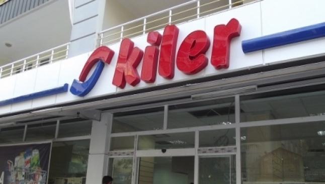 Kiler'de pay alım fiyatı 3.75 TL