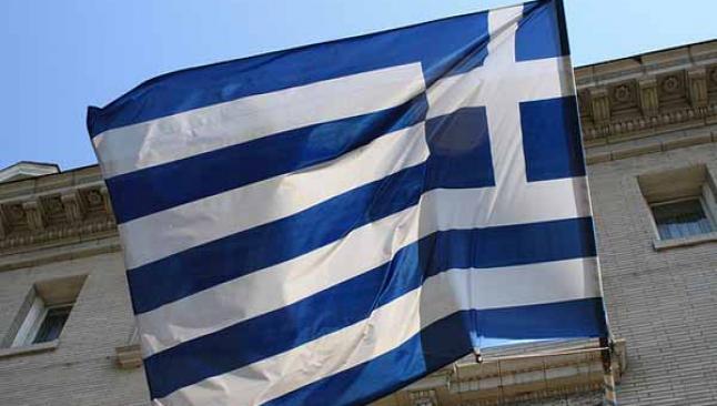 Yunanistan'a bir hafta süre