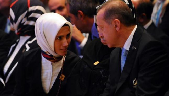 Sümeyye ve Türkeş AKP'nin sürprizleri