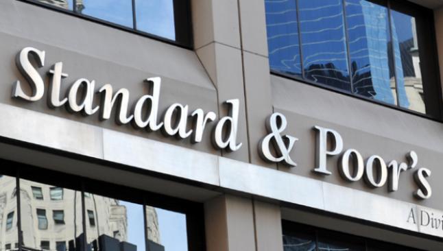 S&P, Türkiye'nin not ve görünümünü değiştirmedi