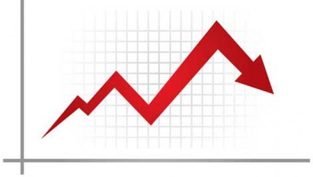 Borsa günü yüzde 1.14 kayıpla kapadı