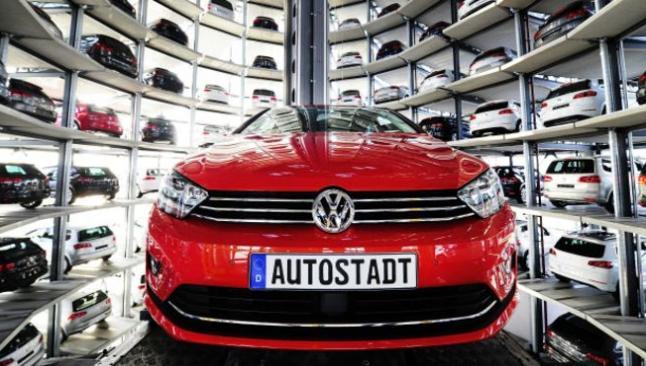 Volkswagen o araçları geri çağıracak