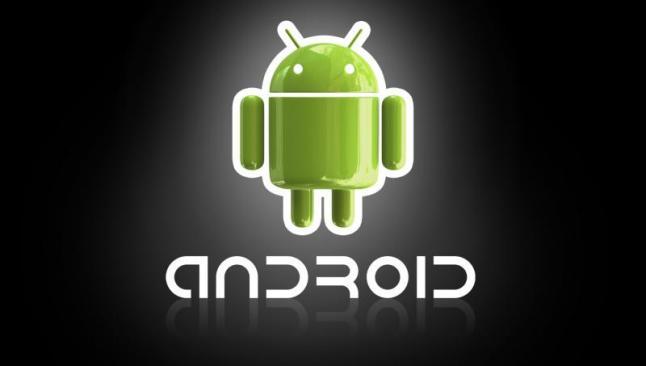 Android durdurulamıyor
