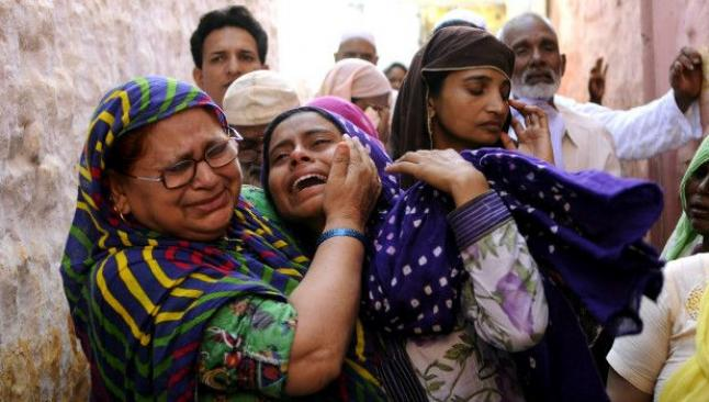 ABD vatandaşlarını uyardı: Hindistan'ı terk edin