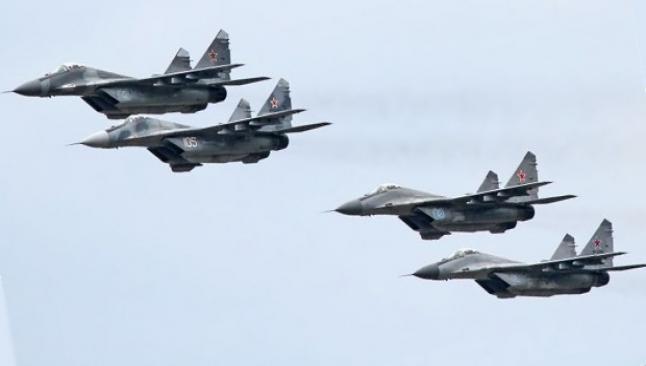 Rusya ve Ürdün Suriye için anlaştı