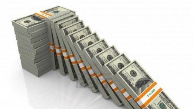 40 milyar dolar geri döndü