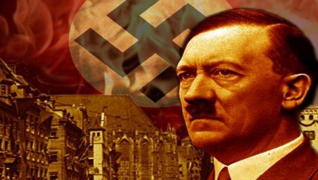 Hitler ölmemiş, kaçmış