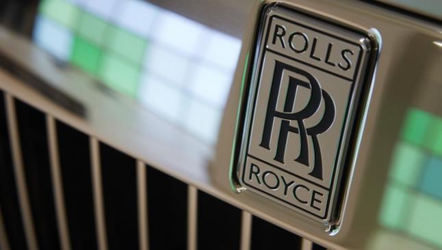 Yerli otonun motoru Rolls Royce'tan