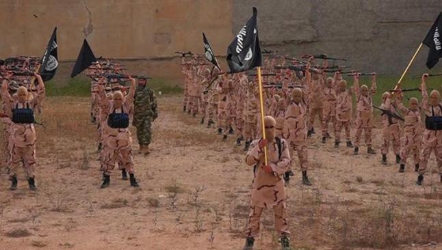 IŞİD, Türkiye'den 200 militanını istedi