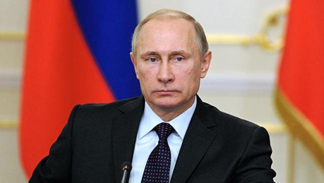 Putin'i hedef alan belgeler ABD işi