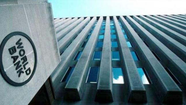 Dünya Bankası'na göre büyüme yüzde 3,5 gerileyecek