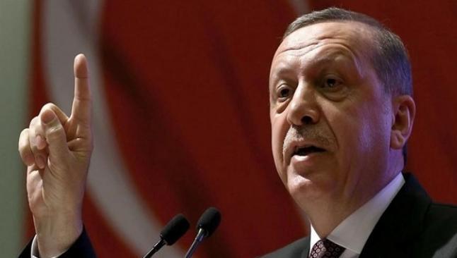 ABD'nin elinde IŞİD- Erdoğan belgeleri var