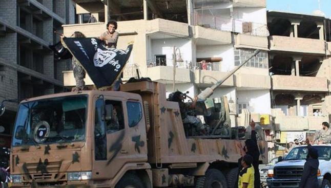 IŞİD'in bomba yüklü araçları aranıyor
