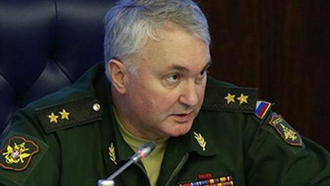 Rusya, Suriye'de dev üs kuracak