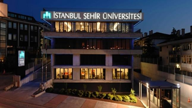 Ülker'in üniversitesinde paralel yapı depremi