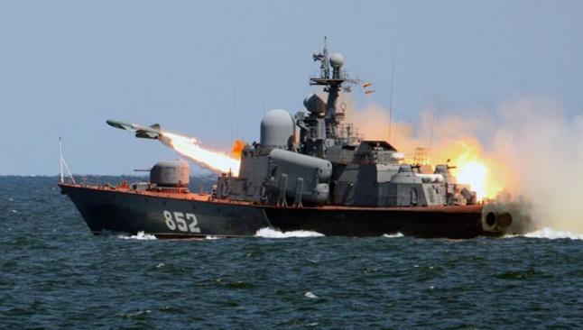 Rusya, Türkiye'den 8 nakliye gemisi aldı