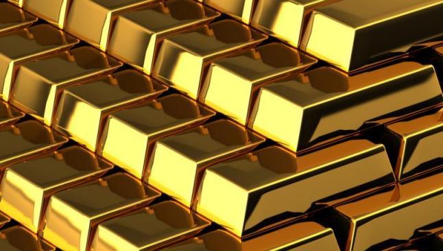 Altın son 3.5 ayın en yükseğinde
