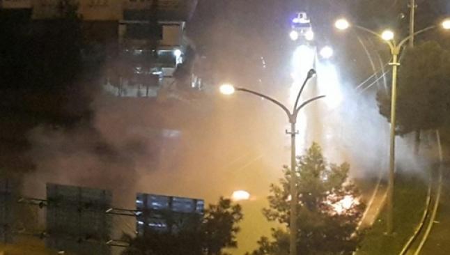 Nusaybin ve Diyarbakır'da patlamalar