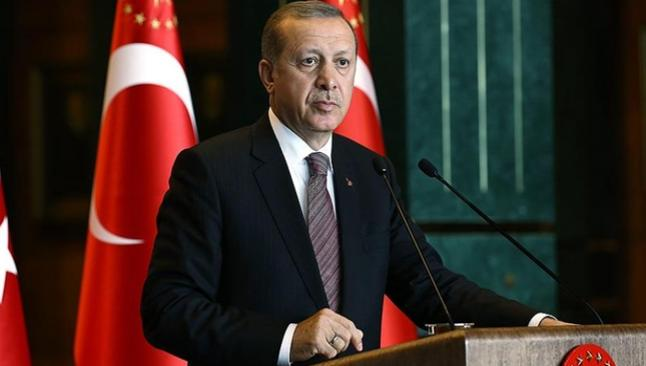 Erdoğan: Direnen hesabını verir