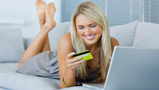 Kasımda kredi kartıyla daha az harcadık