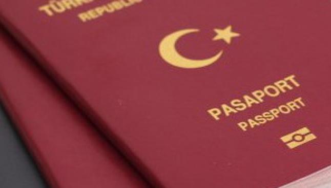 TC pasaportunun bedeli 1 milyon dolar