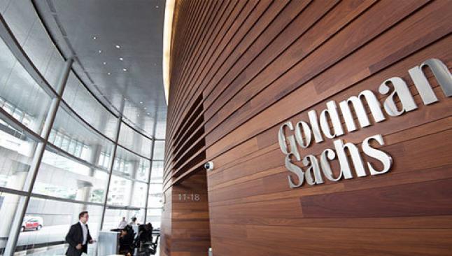 Goldman Sachs'a 2.38 milyar dolar ceza