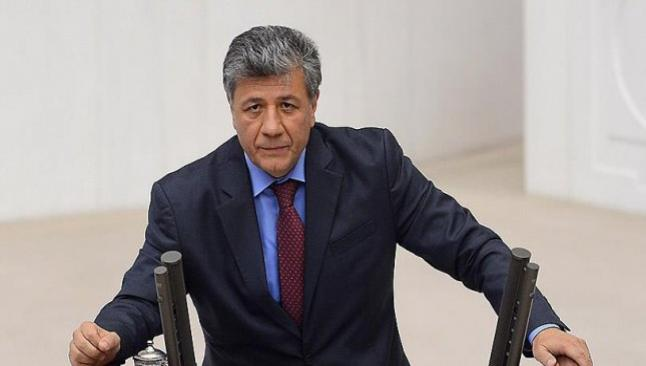 Mustafa Balbay resmen aday