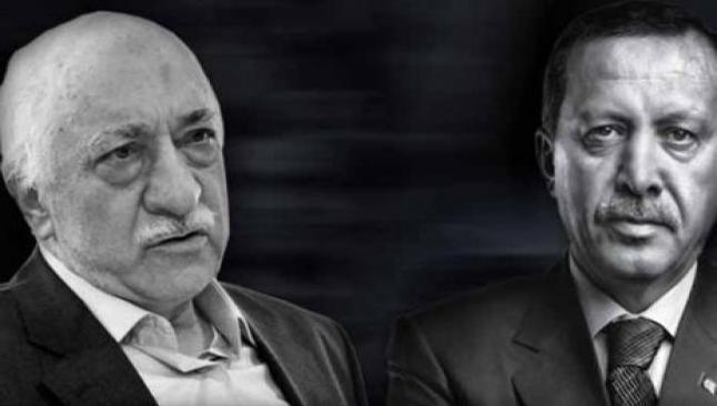 Diyanet, AKP-Cemaat kavgasında aracı olmuş