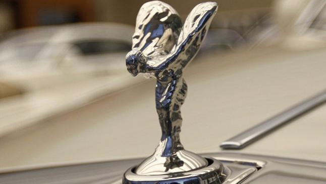 Rolls-Royce hisseleri resmen çakıldı