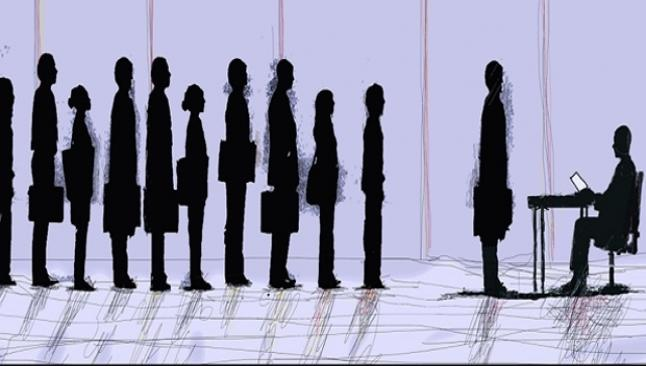İşsizlik maaşı başvurularında rekor