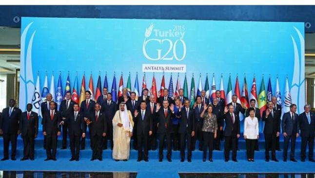 G20 sonuç bildirgesi açıklandı