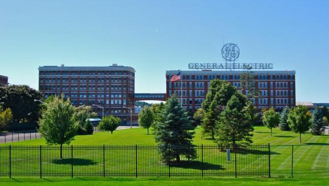 GE, 5 milyar dolarla geliyor
