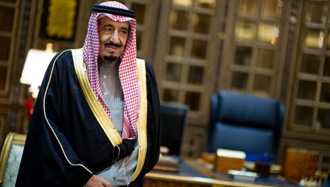 Kral Salman 350 bin dolara ne aldı