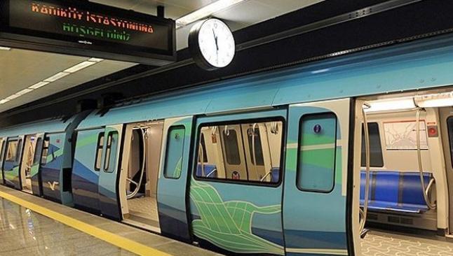 Kadıköy-Kartal Metrosu'nda indirime devam