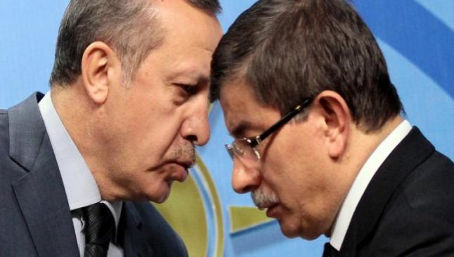 Erdoğan ve Davutoğlu yargılanacak