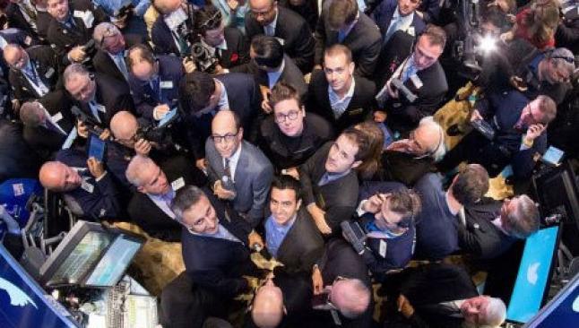 Krizden sonraki en büyük banka arzı
