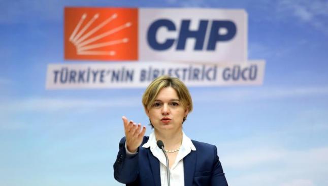 CHP'nin başına sürpriz isim